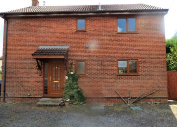 Thumbnail 4 bed detached house to rent in Churchfields Drive, Steeple Bumpstead