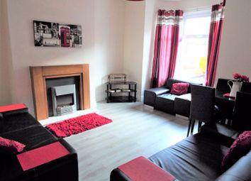 4 bed property to rent in Meldon Terrace, Heaton, Newcastle Upon Tyne NE6