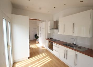 Thumbnail 5 bedroom terraced house to rent in High Road, London
