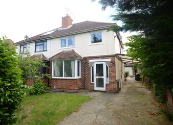 Thumbnail 3 bed property to rent in Oxenden Road, Tongham, Farnham