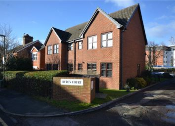Thumbnail 1 bedroom property for sale in Byron Court, 58 Middle Gordon Road, Camberley