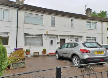 Thumbnail 3 bed terraced house for sale in Tantallon Road, Shawlands, Glasgow