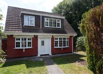 Thumbnail 3 bed detached house for sale in Kenwyn Park, Bodmin