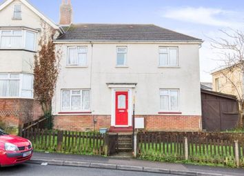 Thumbnail 3 bed semi-detached house for sale in Coxford Road, Southampton
