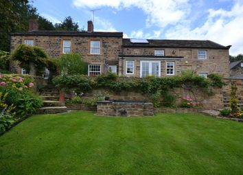 Thumbnail 6 bed detached house for sale in Slack Lane, Newmillerdam, Wakefield