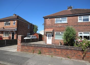 2 bed semi-detached house for sale in Hazel Avenue, Little Hulton M38