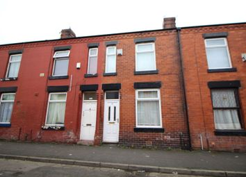 Thumbnail 2 bed terraced house for sale in Corrigan Street, Abbey Hey, Manchester