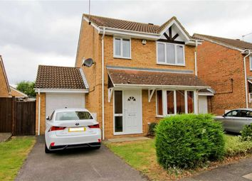 Thumbnail 3 bed detached house for sale in Milburn Drive, Yiewsley, Middlesex