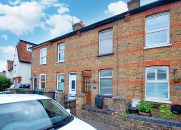 2 bed terraced house for sale in Church Lane, Mill End, Rickmansworth WD3