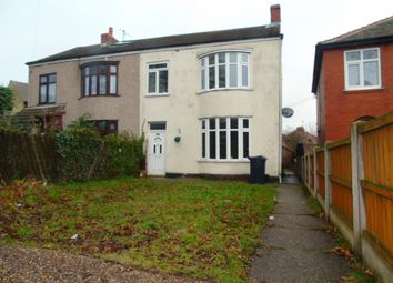 Thumbnail 5 bedroom shared accommodation to rent in Mansfield Road, Alfreton