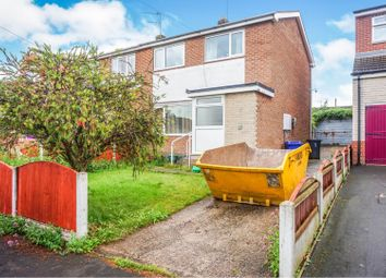 3 bed semi-detached house for sale in Cusworth, Doncaster DN5