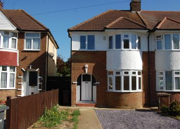 Thumbnail 3 bed terraced house for sale in Willow Way, Leagrave, Luton