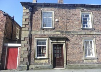 Thumbnail 2 bed cottage to rent in Church Street, Ribchester, Preston