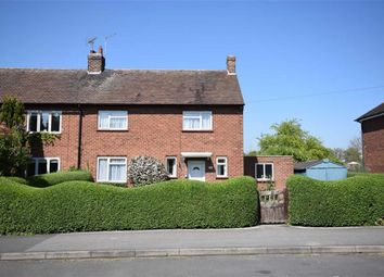 Thumbnail 3 bed semi-detached house for sale in Vicarage Road, Southwell, Nottinghamshire