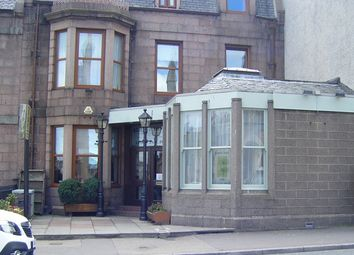 Thumbnail Leisure/hospitality for sale in Queen Street, Peterhead, Aberdeenshire
