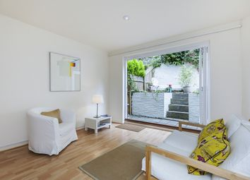 Thumbnail 3 bed terraced house to rent in Point Hill, London