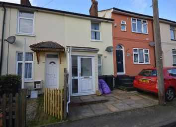 Providence Street, Ashford, Kent TN23. 2 bed terraced house