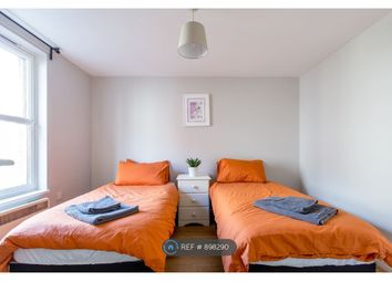 Thumbnail 3 bed flat to rent in Water Street, Edinburgh