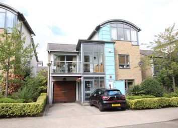Thumbnail 4 bed property for sale in Great Auger Street, Newhall, Harlow