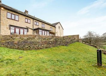 Thumbnail 6 bed detached house for sale in Watermeetings Lane, Romiley, Stockport, Cheshire