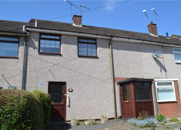 Thumbnail 2 bedroom terraced house for sale in Empire Road, Tile Hill, Coventry, West Midlands