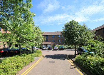 Thumbnail 1 bed flat to rent in Braybourne Drive, Isleworth