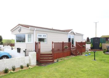 Thumbnail 1 bed mobile/park home for sale in Castleton Road, St Athan, Barry