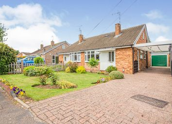 Thumbnail Semi-detached house for sale in Cordelia Way, Rugby