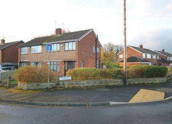 Thumbnail 3 bed semi-detached house for sale in Arlington Drive, Penketh, Warrington