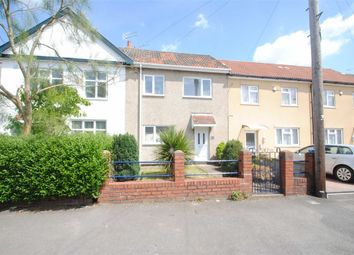 Thumbnail 3 bed property for sale in Tenth Avenue, Northville, Bristol