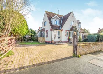 Thumbnail 3 bed semi-detached bungalow for sale in Hoylake Crescent, Uxbridge