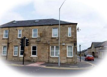 Thumbnail 1 bed flat to rent in Duke Street, Larkhall