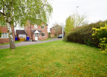 Thumbnail 3 bed detached house for sale in Festival Close, Festival Park