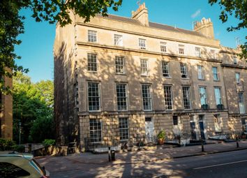 Thumbnail 2 bed flat to rent in Rochfort Place, Bath