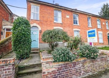Thumbnail 3 bed end terrace house for sale in Beccles, Suffolk, .