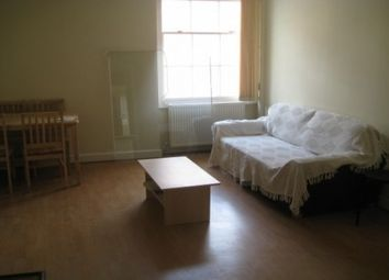 Thumbnail 2 bed flat to rent in Low Ousegate, York