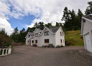 Thumbnail 5 bed detached house for sale in Foyers, Inverness
