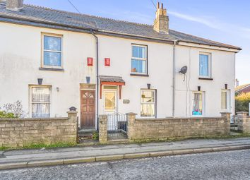 Thumbnail 2 bed terraced house for sale in Callington Road, Saltash