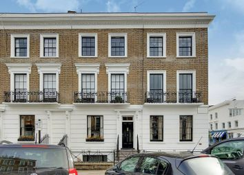Thumbnail 2 bed flat for sale in Lamont Road, Chelsea, London