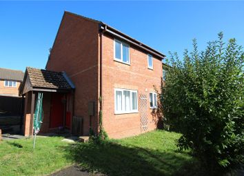 Thumbnail 1 bed end terrace house for sale in Ormonds Close, Bradley Stoke, Bristol