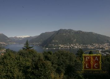 Thumbnail 4 bed detached house for sale in Como, Lake Como, Lake Como, Lombardy, Italy