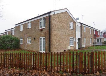 Thumbnail 2 bed maisonette for sale in Frensham Close, Chelmsley Wood, Birmingham