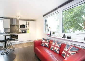 Thumbnail 1 bed flat for sale in Denton, Malden Crescent, London