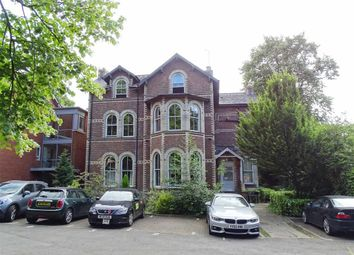 Thumbnail 2 bedroom flat for sale in Hornby Lodge, Prestwich, Prestwich Manchester