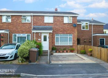 Thumbnail 2 bed terraced house for sale in Paynes Lane, Broughton, Stockbridge, Hampshire