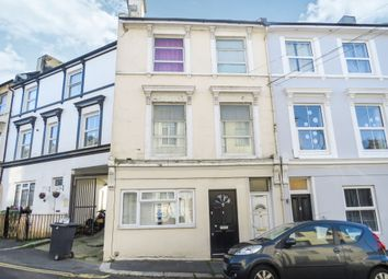 Thumbnail 1 bed flat for sale in Hughenden Road, Hastings