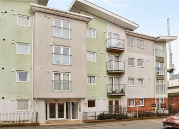 Thumbnail 1 bedroom flat for sale in Red Lion Lane, Exeter