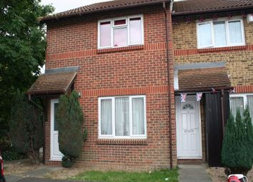 Thumbnail 1 bedroom maisonette to rent in Bourton Close, Hayes
