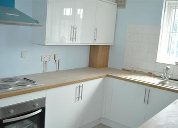 Thumbnail 3 bed flat to rent in Riddy Lane, Luton