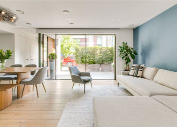 Thumbnail 3 bedroom detached house for sale in Neeld Place, Maida Vale, London